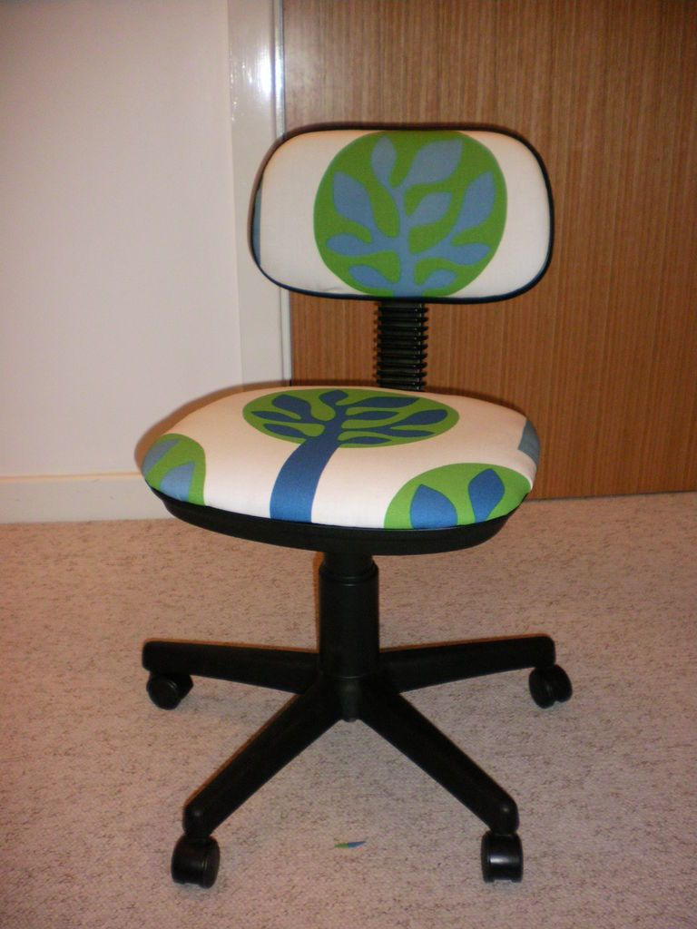 office chair reupholstery. Office Chair Reupholstery. How To Re-upholster A Swivel Reupholstery C I