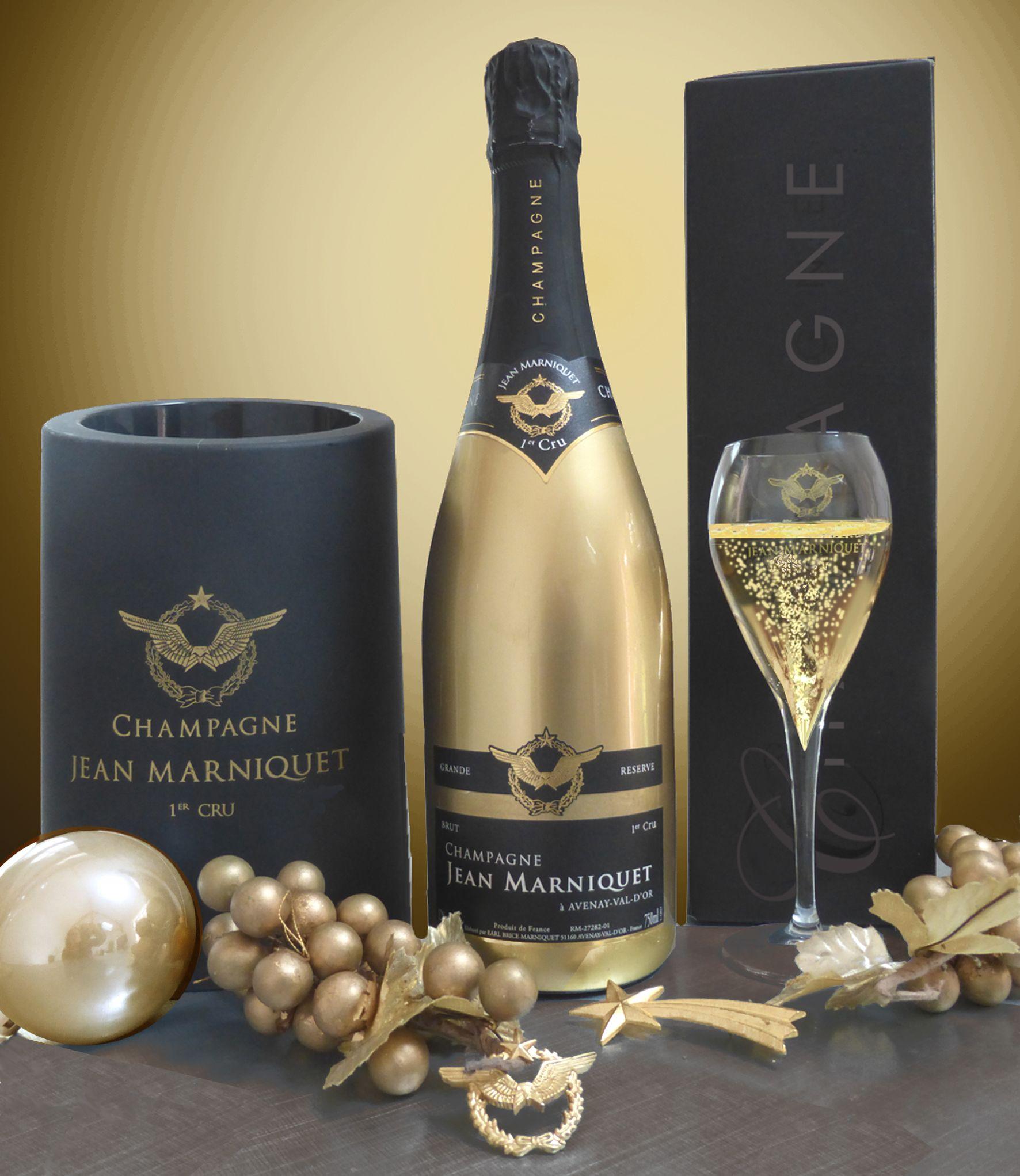 Champagne Jean Marniquet En 2020 Champagne Champagne Ardenne Et