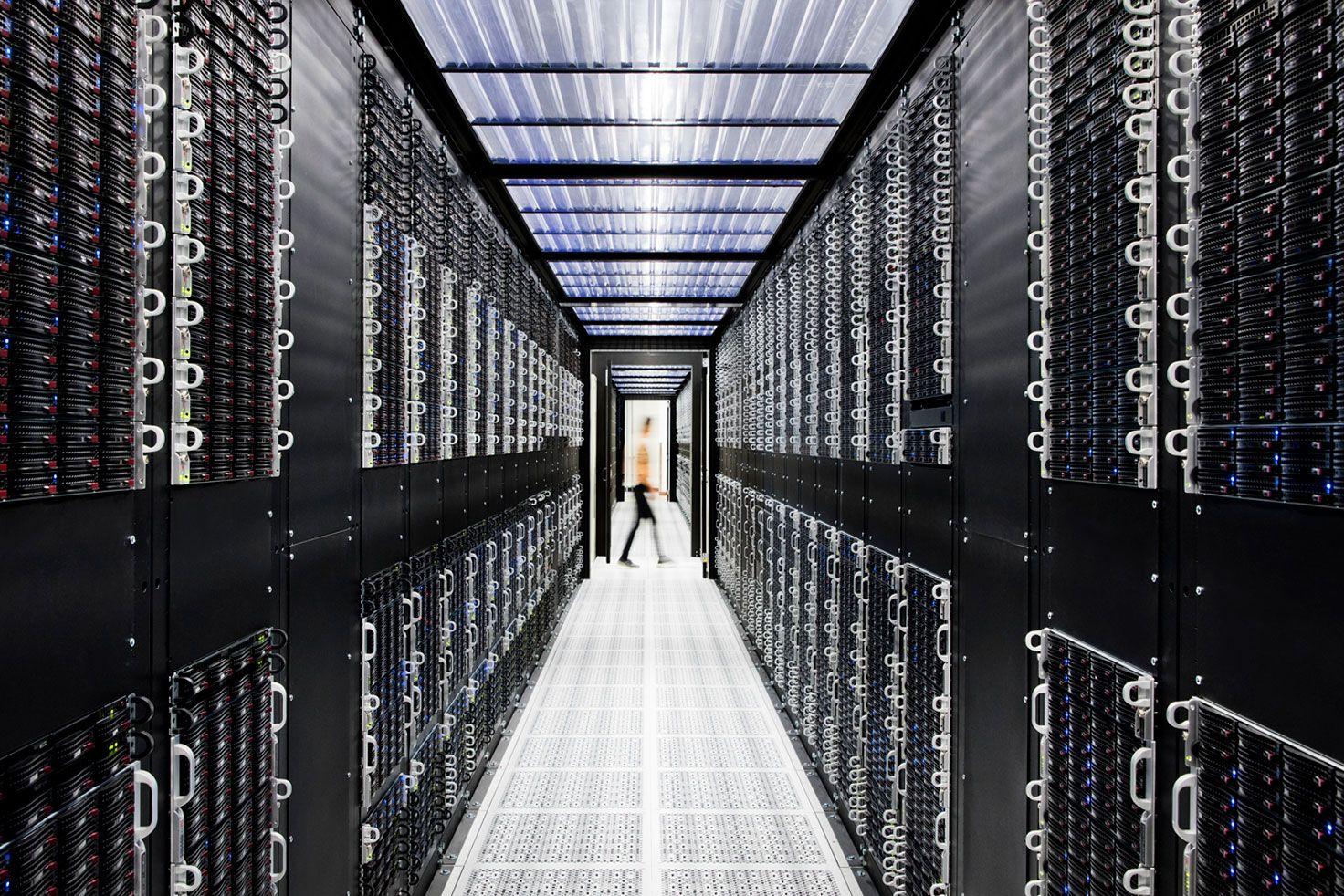 Tech Data Texas