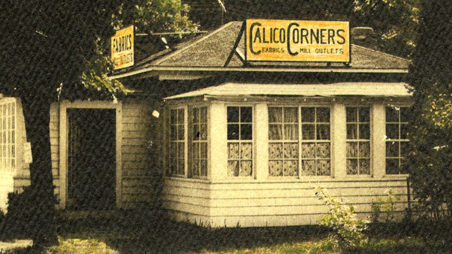 Gas Station Near Current Location >> Seventy Years Ago Calico Began As A 500 Square Foot Store