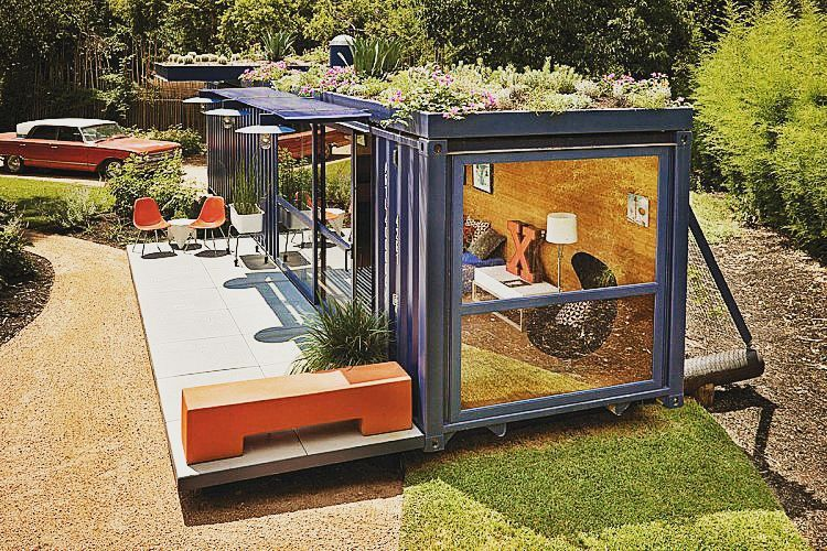 68f6800b14c12ed893156c69992e81e5 - Better Homes And Gardens Shipping Container House 2015