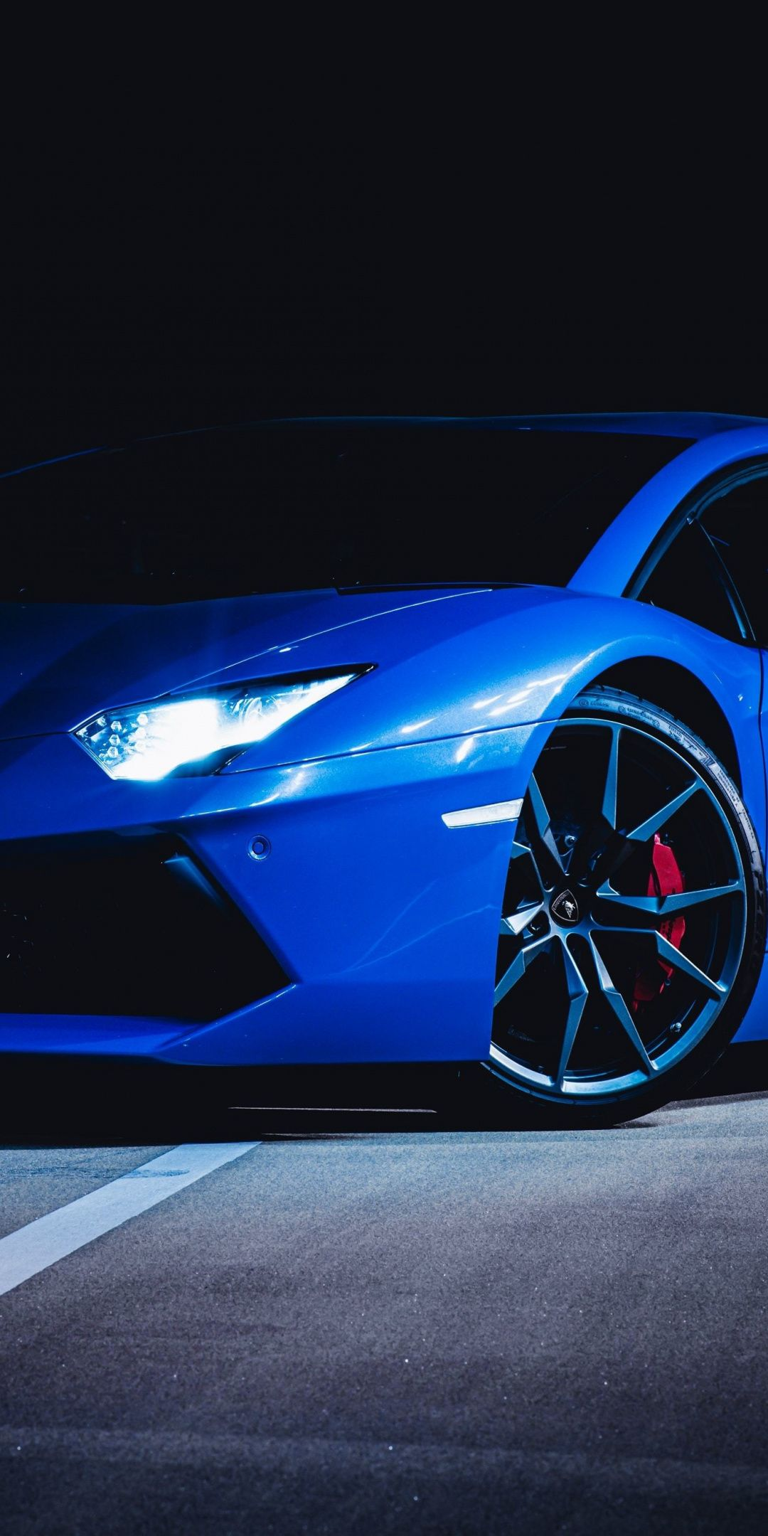 1080x2160 Sports Car Blue Lamborghini Wallpaper In 2020 Blue Lamborghini Sports Car Wallpaper Sports Car