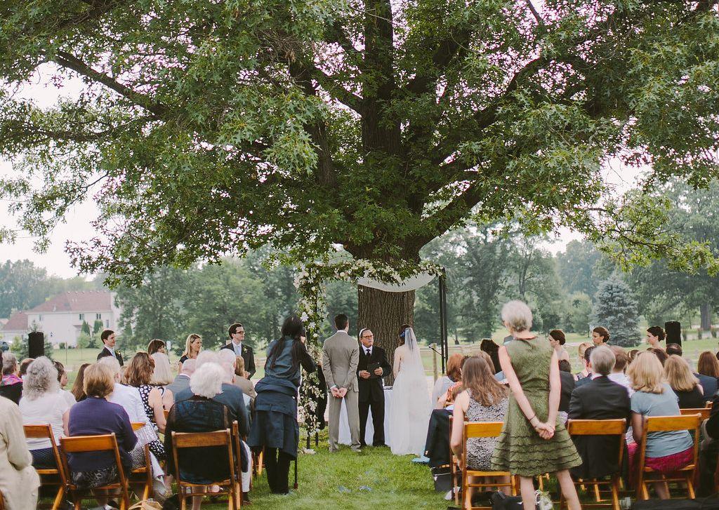 Our Spaces | Outdoor michigan wedding, Michigan wedding ...