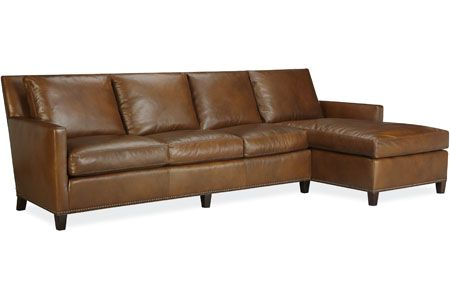 Lee Industries Leather Sectional Series This One Too Ends Up Being 84 Long If You Click On The Little Book P Leather Sectional Couch Upholstery Upholstery