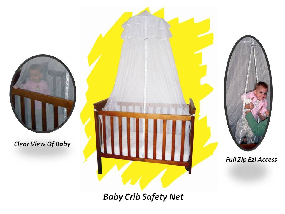 Crib Tent For Crib Safety With Images Crib Tent Baby Cribs Cribs