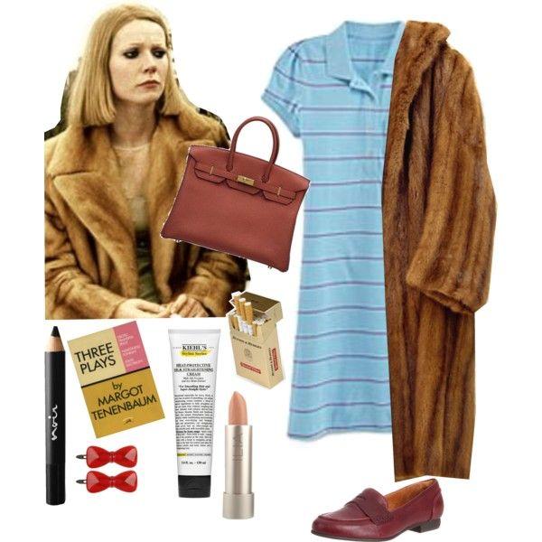 Margot Tenenbaum(The Royal Tenenbaums) | ファッションアイデア | The ...