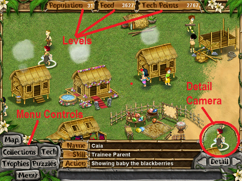 virtual villagers 3 free download my real games