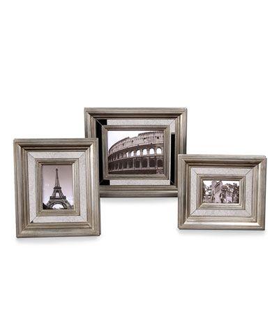 Hasana Photo Frame - Set of 3 - 4 x 6, 5 x 7, 8 x 10   Photo frame ...