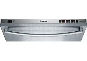 SHXRUC Bosch Series Stainless Steel Undercounter - Abt dishwasher