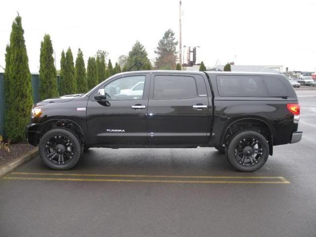 Snugtop Cab Hi On Crewmax Camper Shells Best Truck