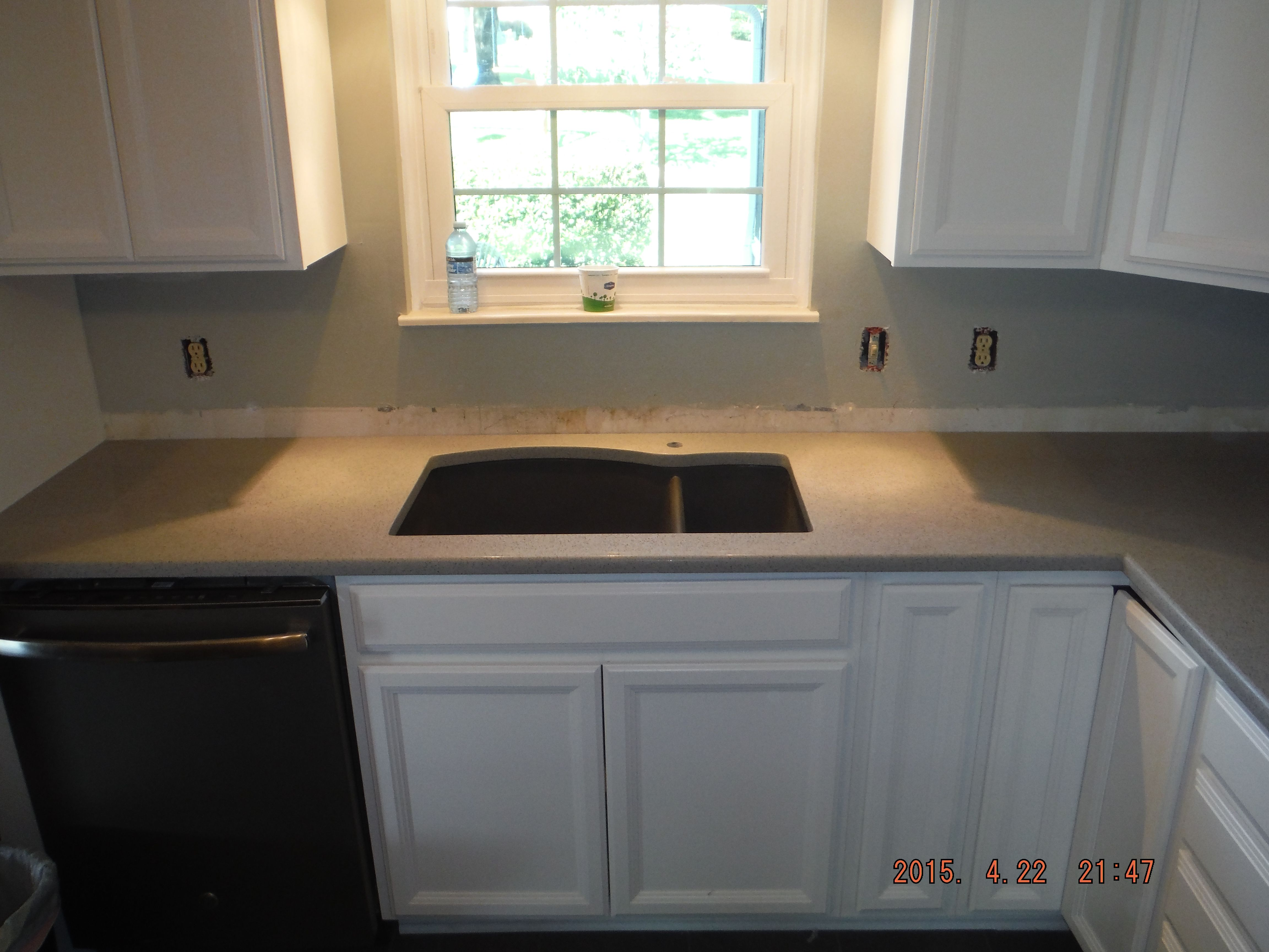 Castle LG Viatera Quartz Kitchen Countertop Install For The Davis Family.  Knoxvilleu0027s Stone Interiors.