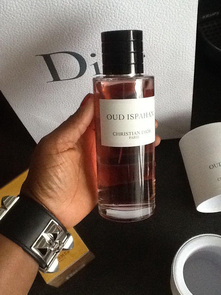c7b05fd964 Oud Ispahan Christian DiOr | Perfume | Perfume, Perfume bottles, Dior