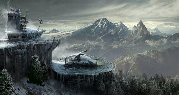 Rise of the Tomb Raider - csodás képek, semmi infó - GameStar.hu