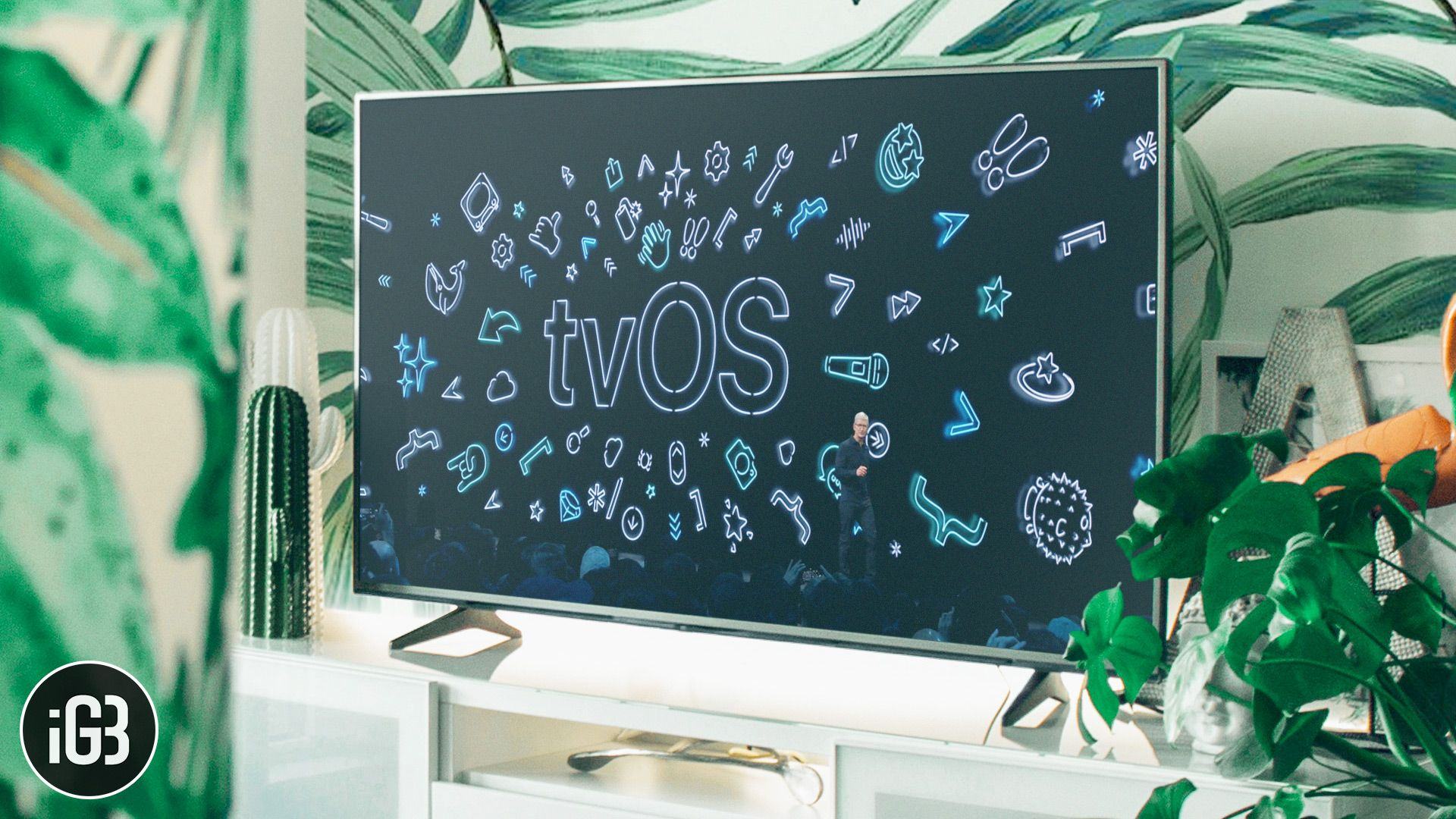 How to Install tvOS 13.4 Beta 5 on Apple TV 4K, 4th Gen