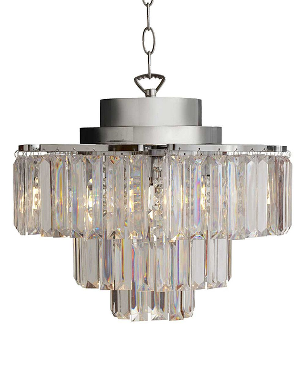 Cascading Remote Control Chandelier Battery Operated Chandelier Ceiling Mounted Lights Plug In Chandelier
