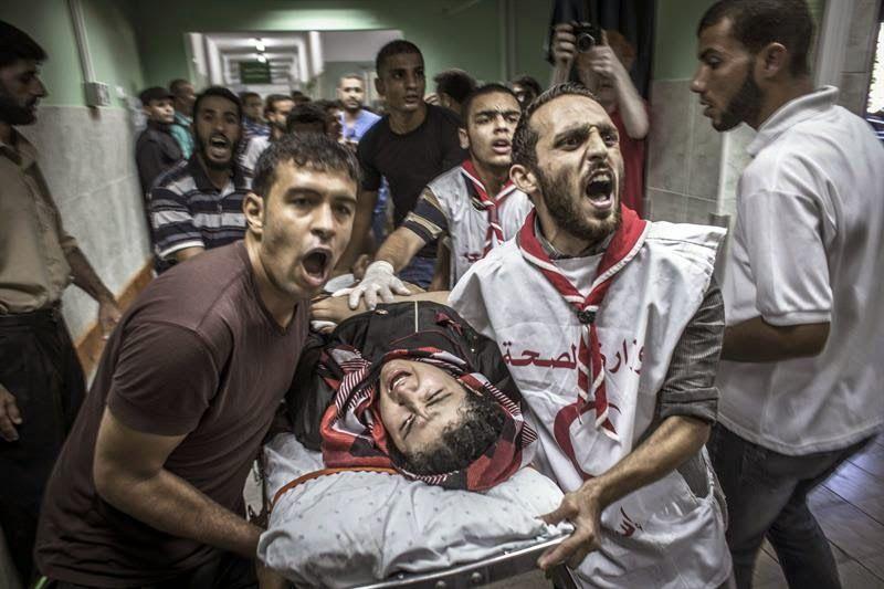 Denuncia Contra Estado de Israel: Qual a Diferença do HOLOCAUSTO aos Ataques de Isra...