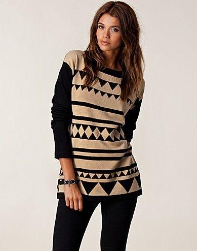 #trui #sweater in de #sale van Nelly.com