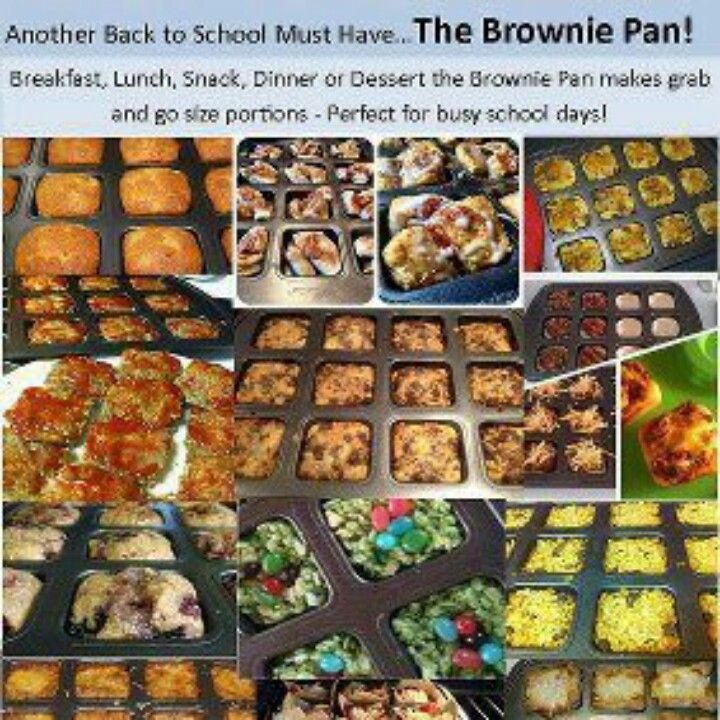 recipe: perfect brownie pan recipe book [39]