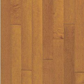 Bruce Locking Smooth Face Russet Cinnamon Maple Hardwood Flooring 22 Hardwood Floors Maple Floors Hardwood