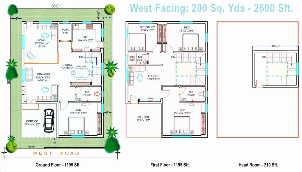 Northeast House Plans Unique Inspiring Vastu North East Facing House Plan Best Idea West Facing House Indian House Plans House Layout Plans