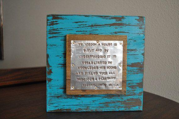 scripture house warming gift wedding gift bible verse religious