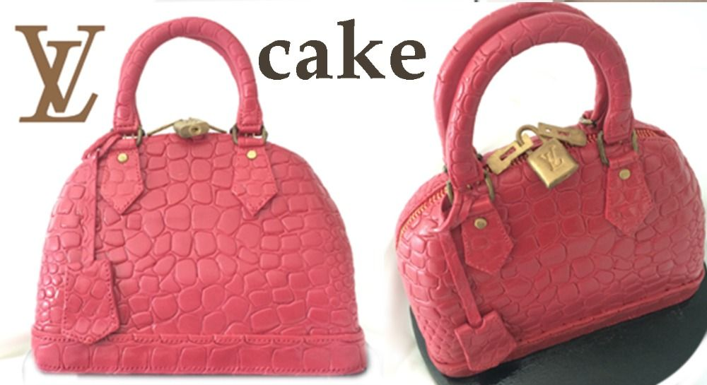 Hand Bag Cake Template For A 4 99 Onselz