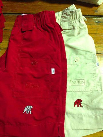 aftco fishing shorts with elephant wear logo aftcos pinterest