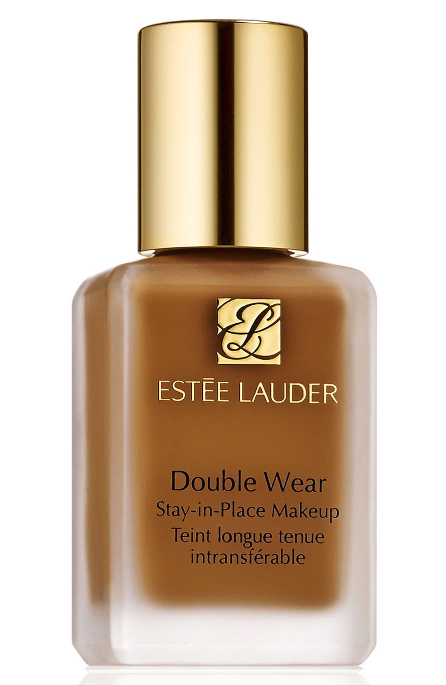 Estée Lauder Double Wear StayinPlace Liquid Makeup