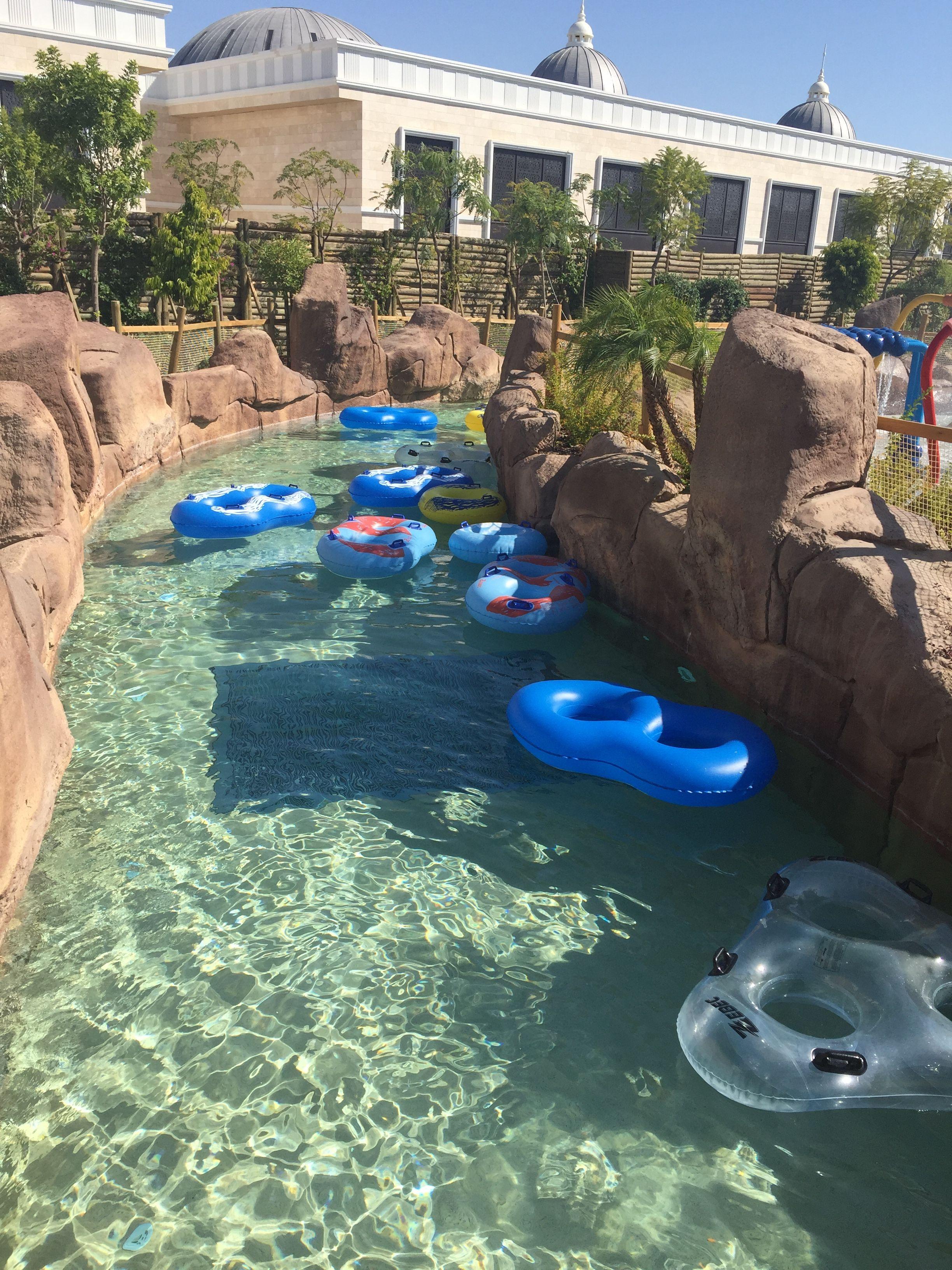 Rixos Land Of Legends Belek Turkey Hotel Aquapark Belek Turkey