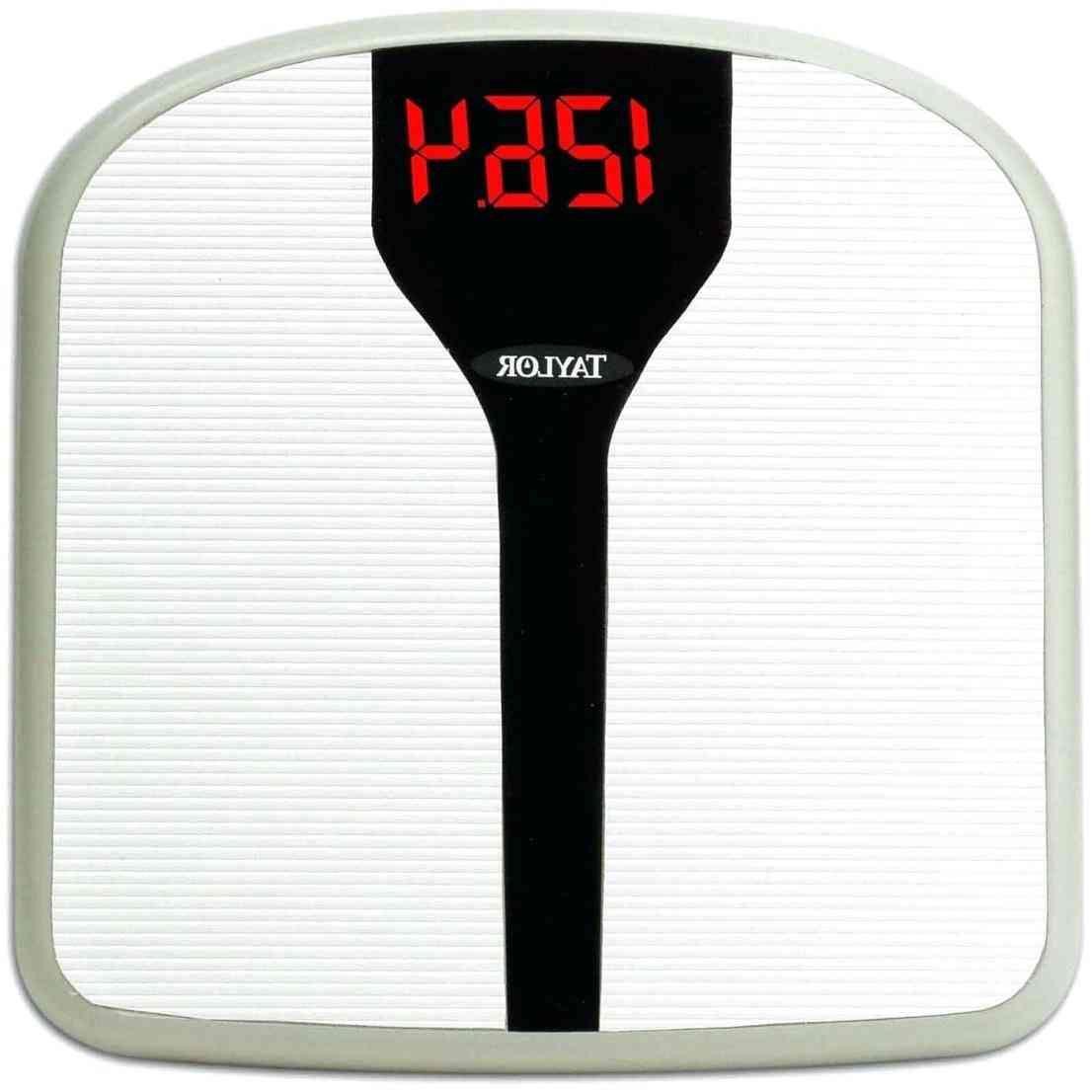 Beau New Post Eatsmart Digital Bathroom Scale Target
