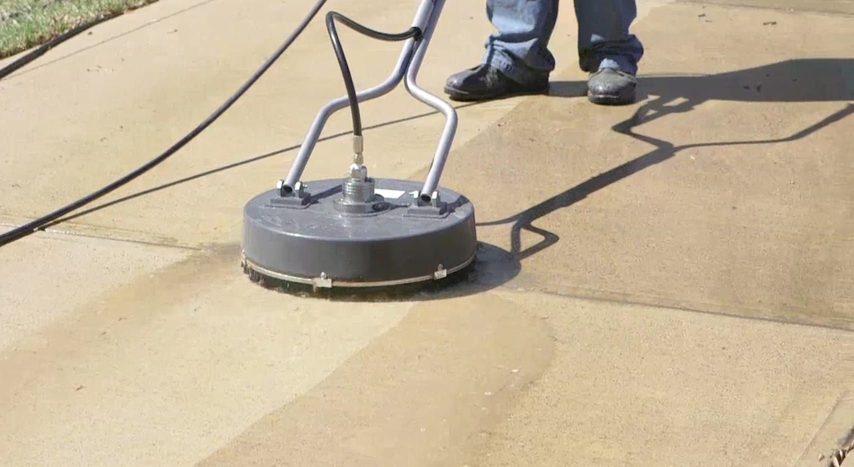 How Much Does a Concrete Driveway Cost? Cost of concrete