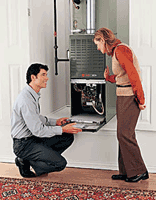 Best Types Of Furnaces For Your Home For Comfort And Efficiency