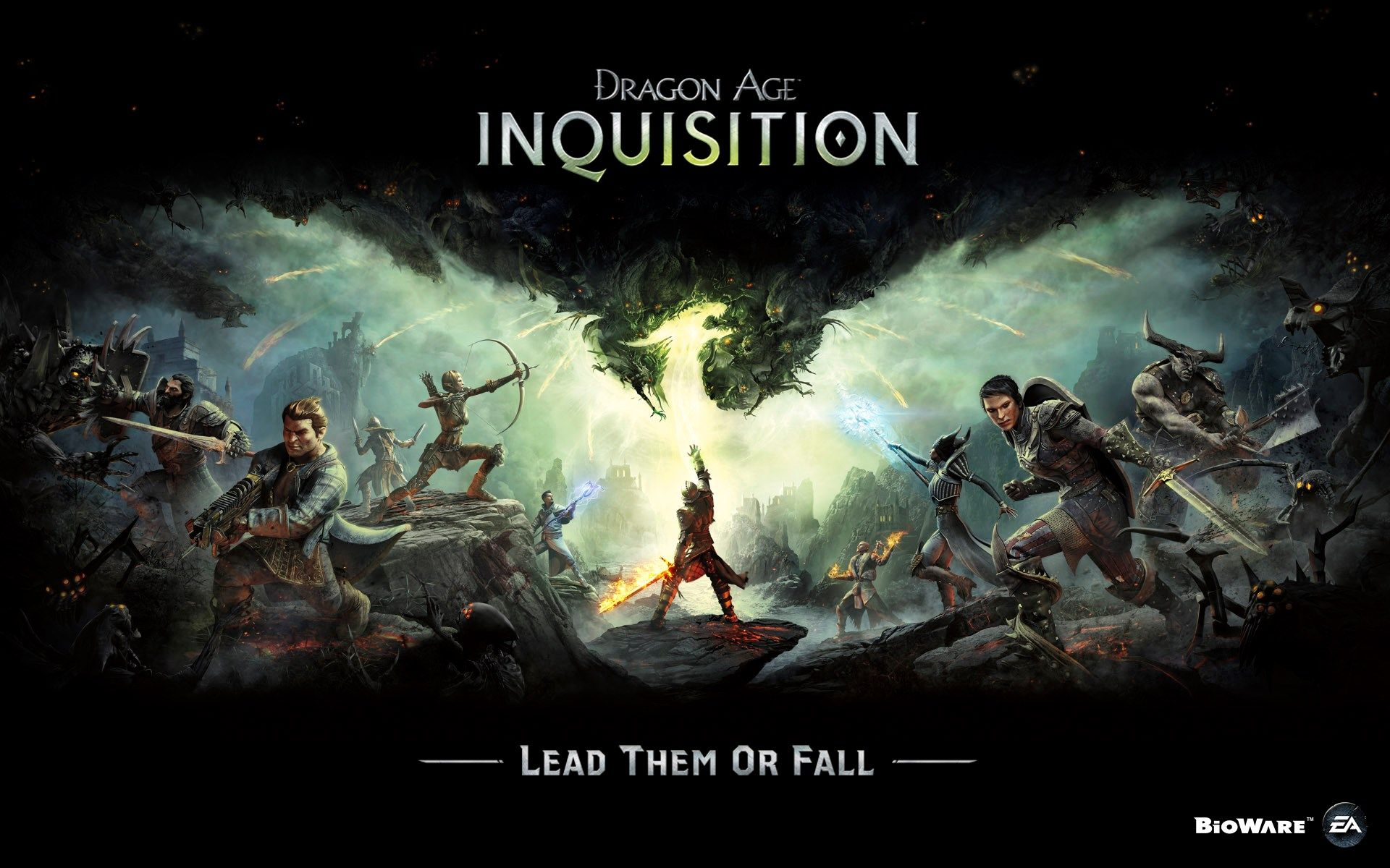 Dragon Age Inquisition Wallpaper Wordsworth Jones 2016 02 12 Dragon Age Inquisition Dragon Age Dragon Age 3