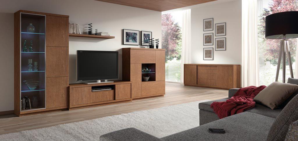 Ambiente de salón ideal para aquellos que buscan un hogar cálido ...