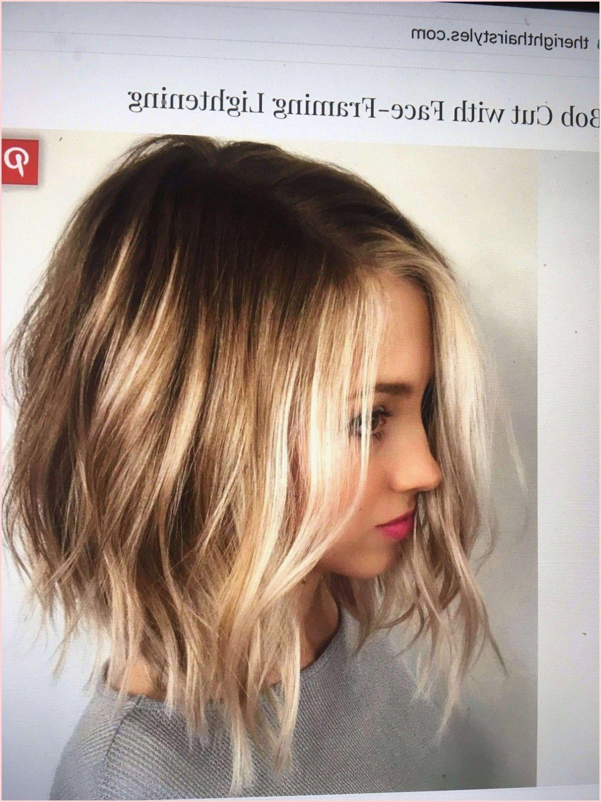 Lovely Frisuren Mittellang Feines Haar Frisur Wenig Haare Langhaarfrisuren Bob Frisur