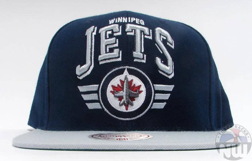 94b0491a uk retro winnipeg jets hat e6a2b f77fa
