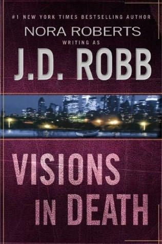 Reading Order: J.D. Robb: In Death Series by JD Robb in