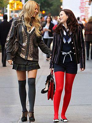 Gossip Girl Style