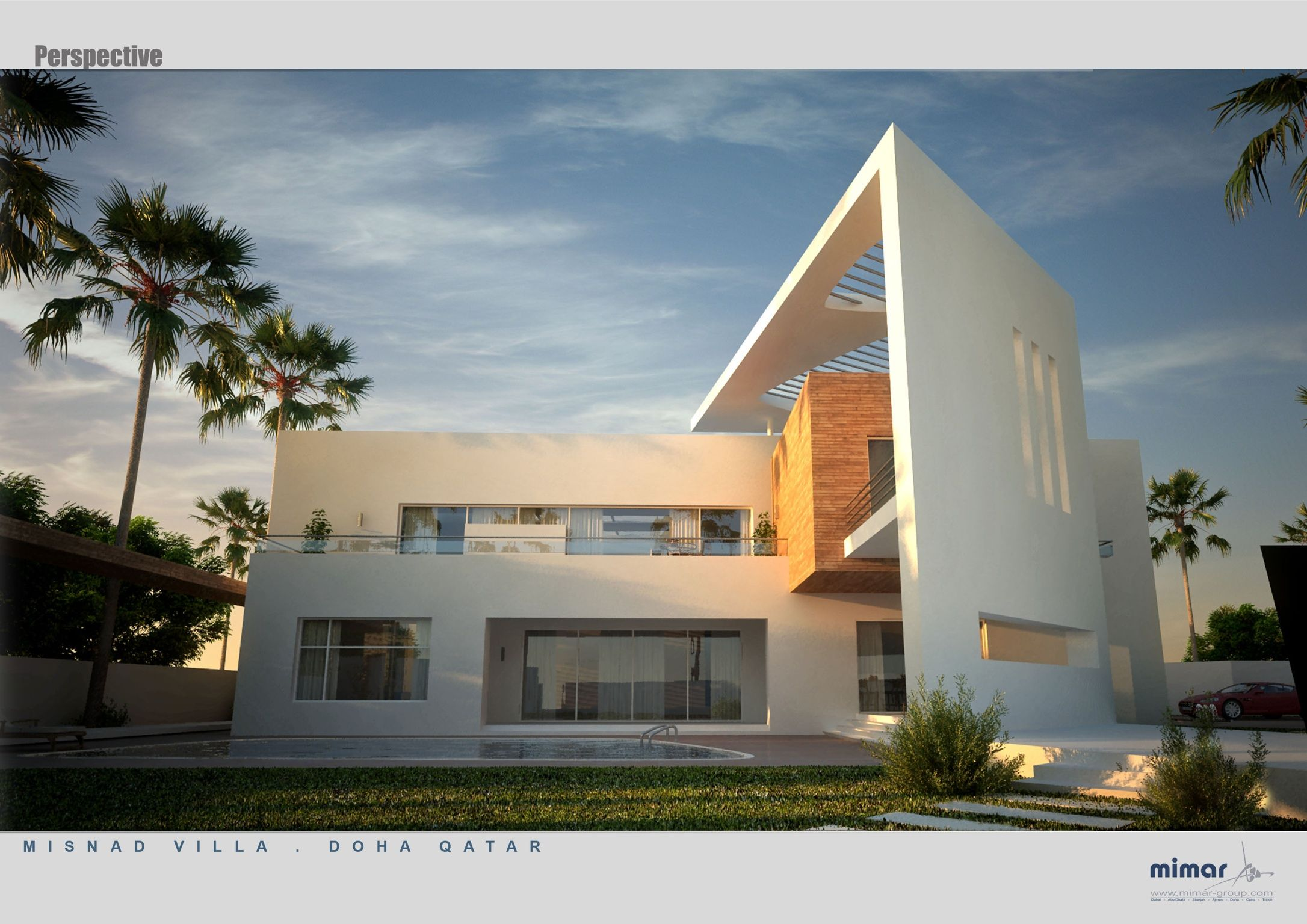 Modern Architecture, Villas, Buildings, Minimalist Design, Modern Houses, Minimalist Chic,