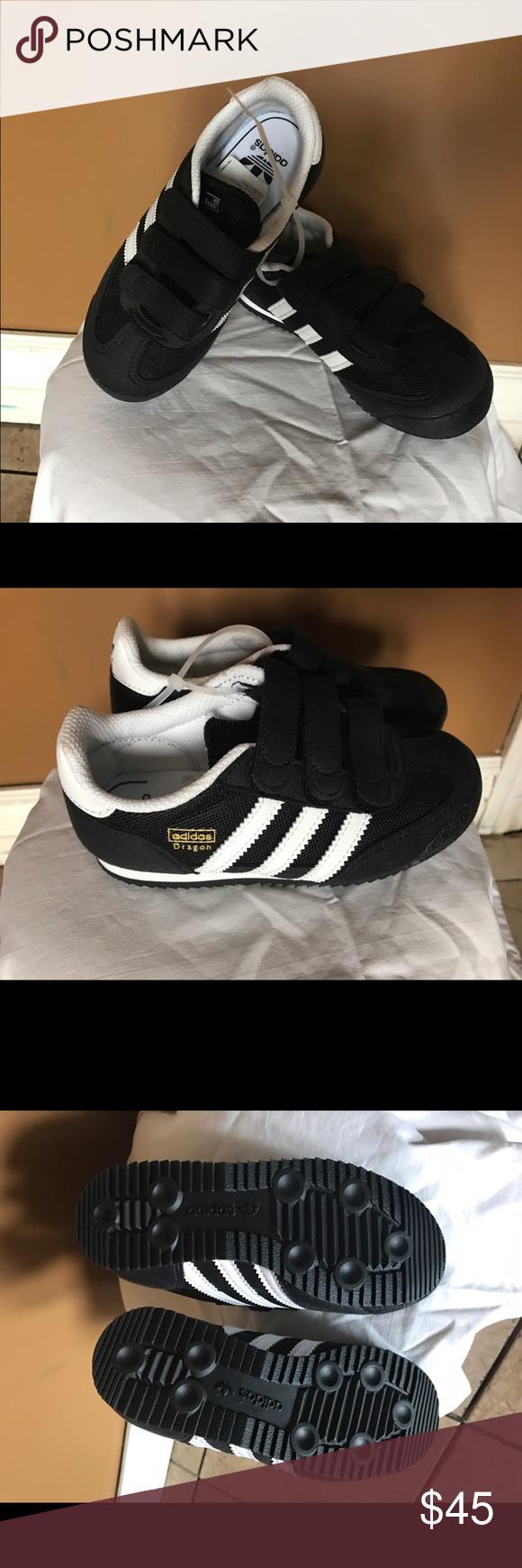 Adidas Adidas Drag Ó N Eccellente Condizione Nuova Di Zecca Con La Scatola,