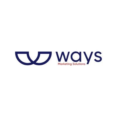 شعار Ways Marketing Solutions شركة ويز للحلول التسويقية Logo Icon Svg شعار Ways Marketing Solutions شركة ويز لل Marketing Solution Popular Logos Marketing