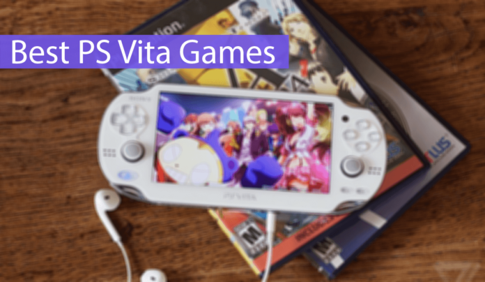 50+ Best PS Vita Games List 2020 in 2020 Ps vita games
