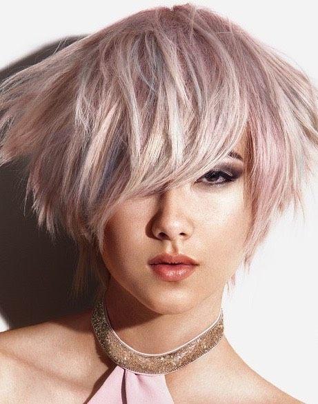 Riviste per tagli di capelli