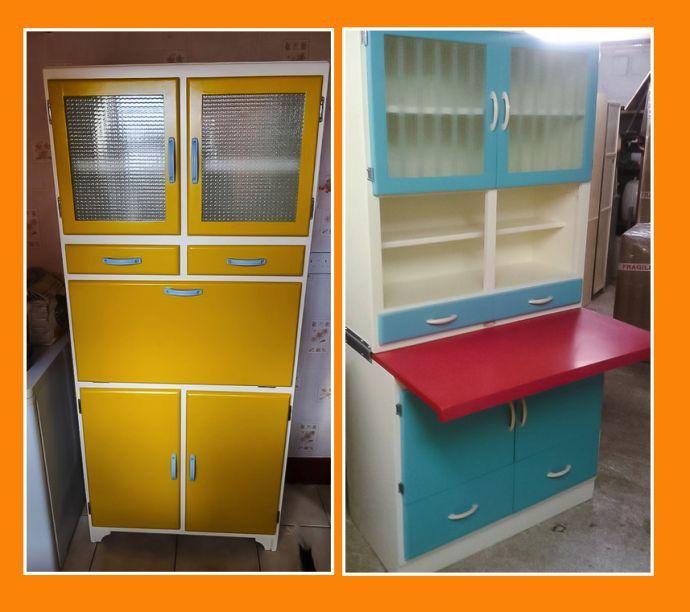 Celebrating 1920 60s Vintage Kitchen Cabinets Vintage Shop Retro