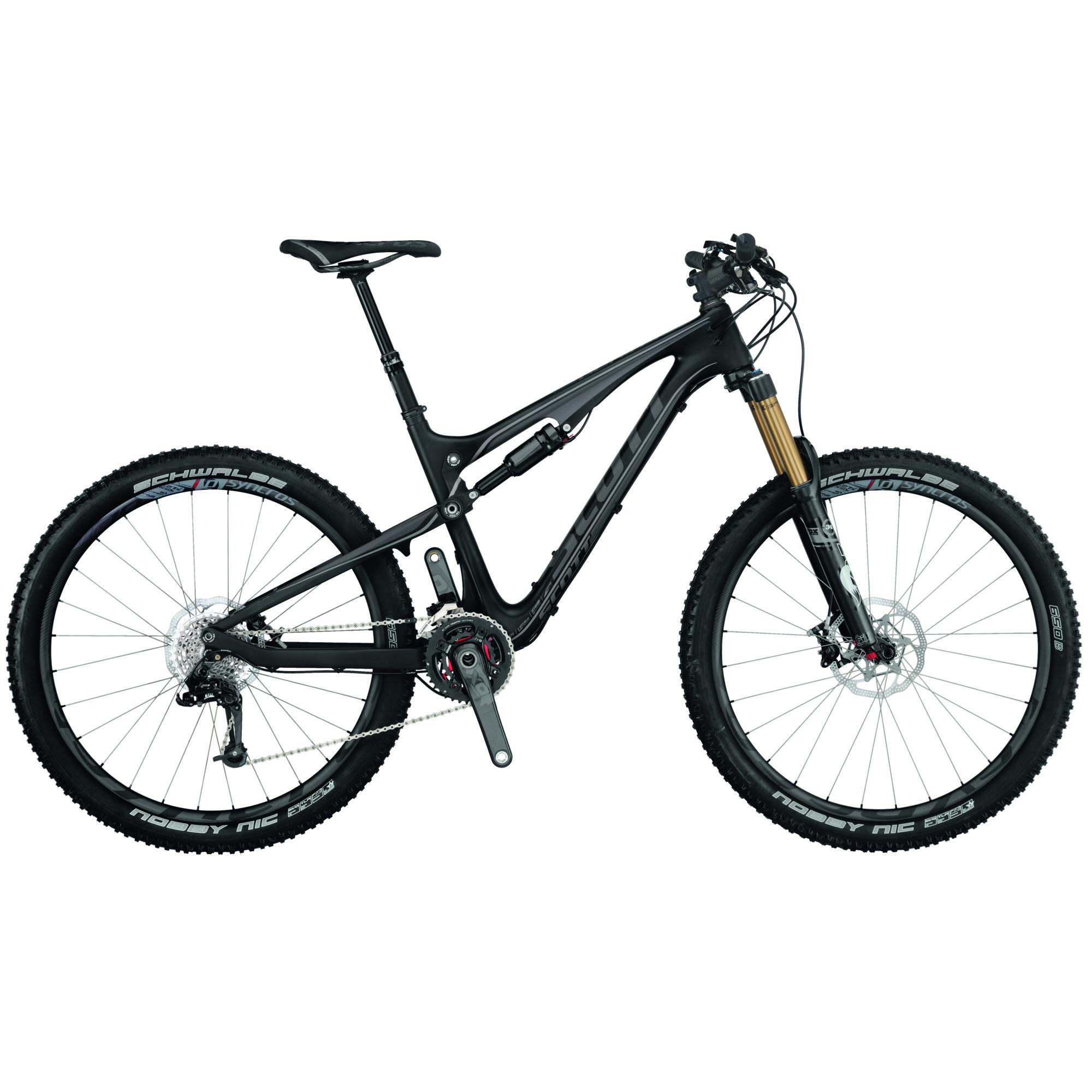 Scott Genius 700 Sl The Ultimate Dream Bike With Images