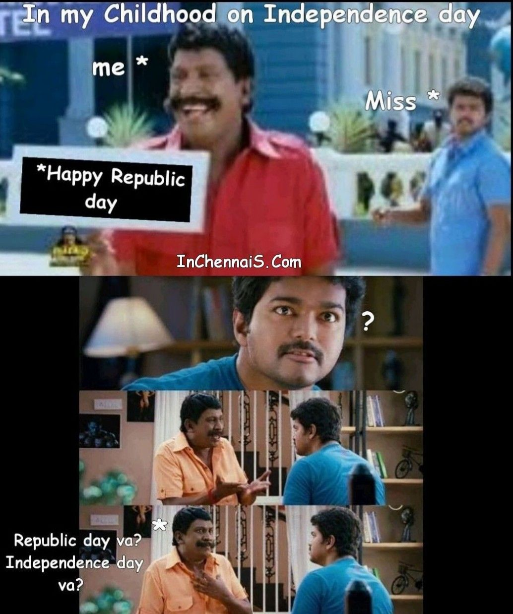Me On Independence Day In My Childhood Inchennais Com Happy Independence Day Happy Independence Republic Day