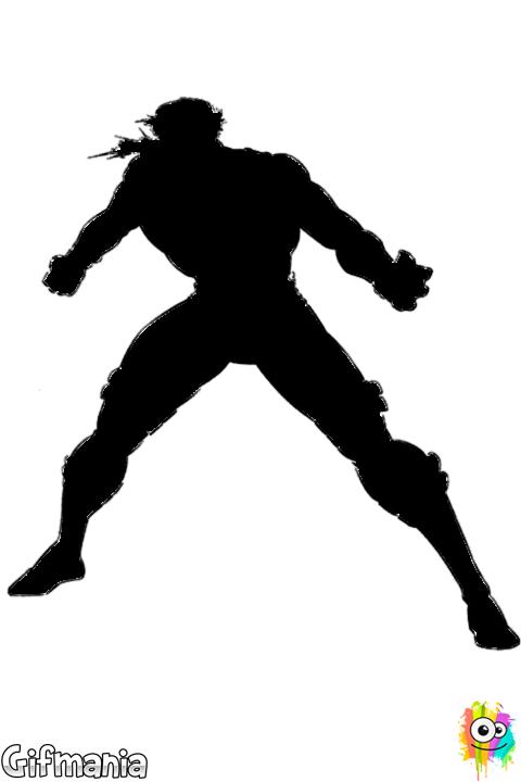 Dibujo De Ciclope Para Colorear Superheroes Dibujos Spiderman Dibujo Superheroes Para Colorear