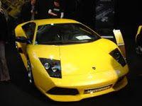 Mobil Terbaik Dunia Mobil Lamborghini Warna Kuning Lamborghini Kuning Mobil