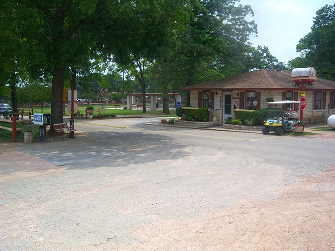 Oakwood Rv Resort Fredericksburg Tx Vacation Destinations Rv Parks Resort