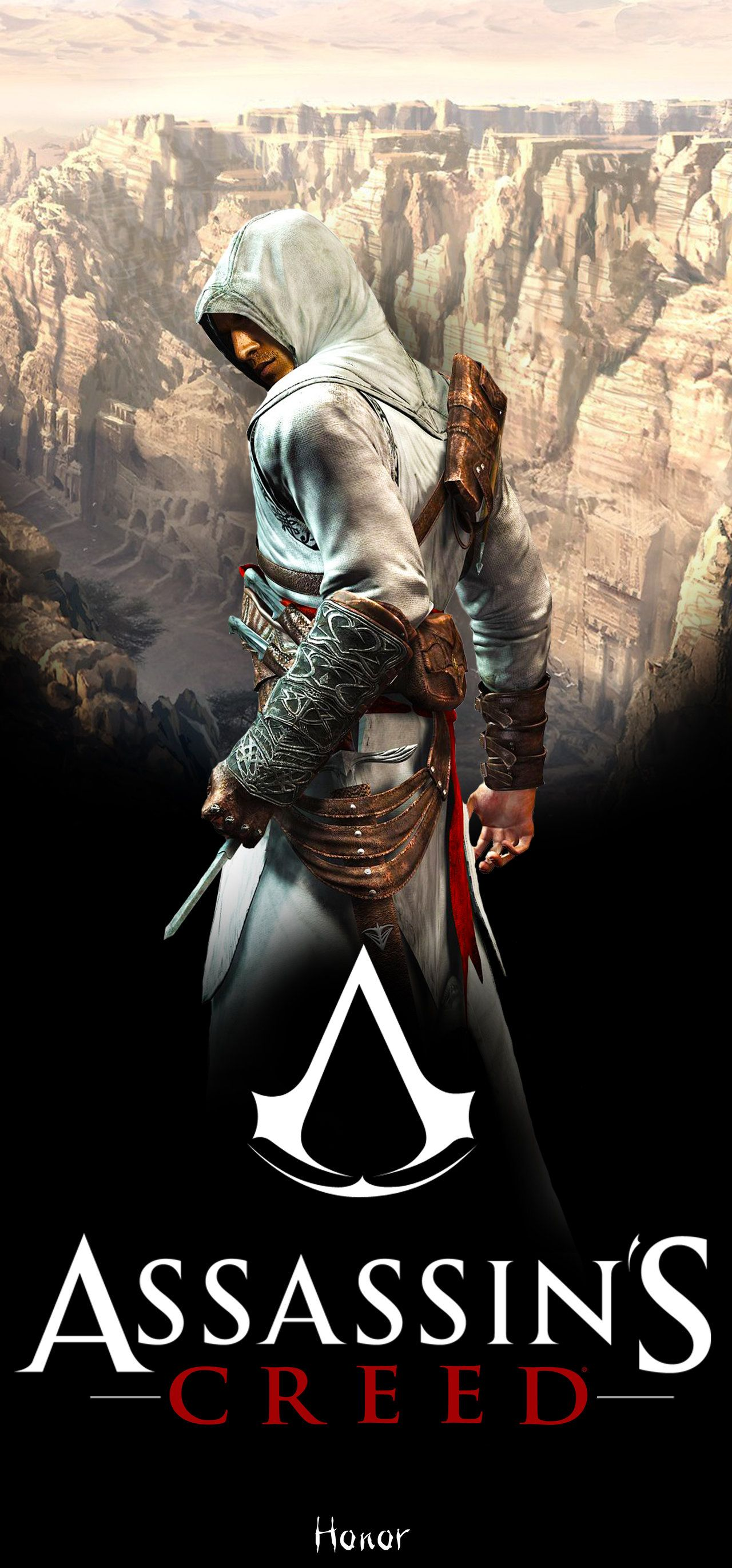 Assassin S Creed Poster Large Altair By Ven93 On Deviantart Assassins Creed Artwork Assassin S Creed Wallpaper Assassins Creed Unity Arno